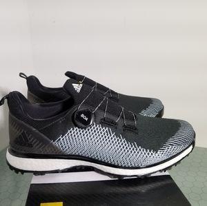 Adidas golf shoes forgefiber BOA